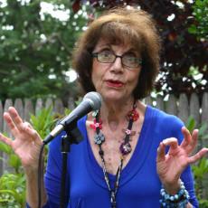 Barbara Aliprantis