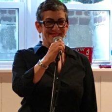 Tracy Segarra