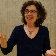 Cindy Rivka Freeman